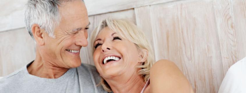 Sessualità nella donna in menopausa